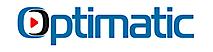 Optimatic's Company logo