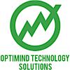 Optimind's Company logo