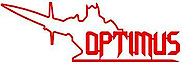 Optimus Packaging's Company logo