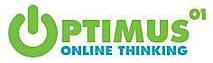 Optimus01's Company logo