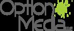 Option Media's Company logo