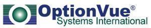 OptionVue's Company logo