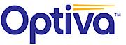 Optiva's Company logo
