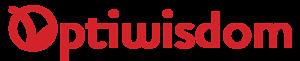 OptiWisdom's Company logo