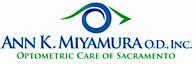 Optometric Care Of Sacramento-dr. Ann Miyamura's Company logo
