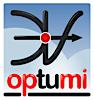 Optumi's Company logo
