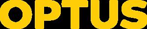 Optus's Company logo