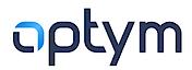 Optym's Company logo