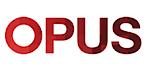 Opus's Company logo