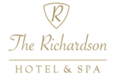 Opus Restaurant At The Richardson's Company logo