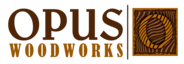 Opus Woodworks's Company logo