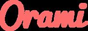 Orami's Company logo