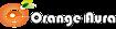 Mastermedia1's Competitor - Orange Aura logo