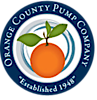 Orange County Pump's Company logo