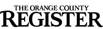 Orange County Register's Company logo