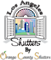Lacountyshutters Logo