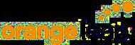 Orange Leap's Company logo