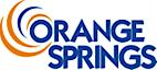 Orange Springs Specialty Water & Beverage Company's Company logo
