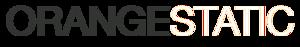Orange Static's Company logo