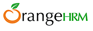 OrangeHRM's Company logo