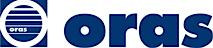 Oras's Company logo