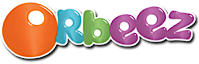 Orbeez's Company logo