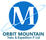Orbit Mountain Treks & Expedition P's Company logo