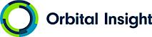 Orbital Insight's Company logo