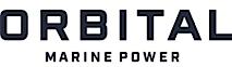 Orbital Marine Power's Company logo