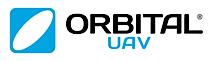 Orbital UAV's Company logo