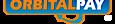 Ach Processing Experts's Competitor - Orbitalpay logo