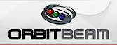 Orbitbeam's Company logo