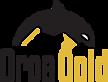 Orca Gold's Company logo