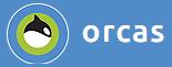 Orcas's Company logo