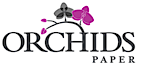 Orchids Paper's Company logo