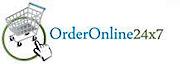 Order Online's Company logo