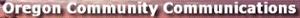 Orecomm's Company logo