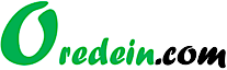 Oredein's Company logo