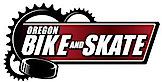 Oregon Bike And Skate's Company logo