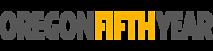 Oregon Fifth Year's Company logo