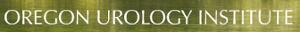 Oregon Urology's Company logo