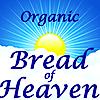Organic Bread Of Heaven's Company logo