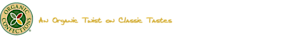 Organic Confections's Company logo