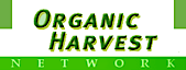Organic Harvest Network's Company logo