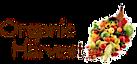 Organic Harvest's Company logo