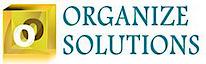 Organize Solutions's Company logo