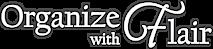 Organize With Flair's Company logo