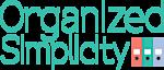 Organized Simplicity's Company logo