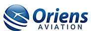 Oriens Aviation's Company logo