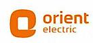 Orient Electric's Company logo